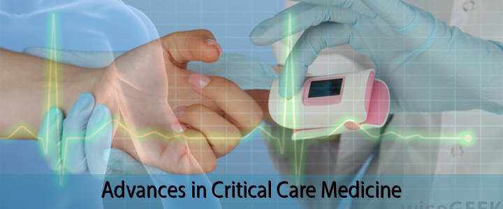 Advances in Critical Care Medicine