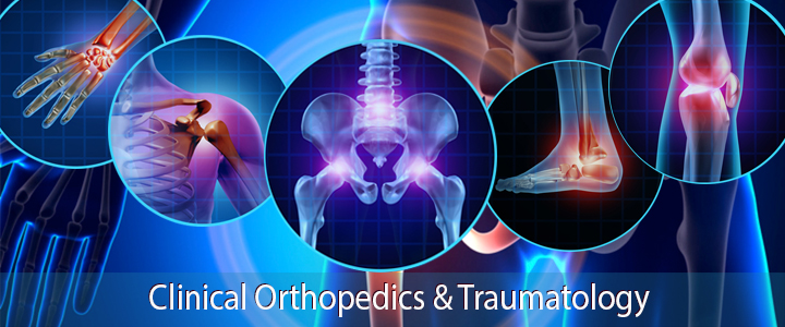 Journal of Orthopedics and Trauma Research