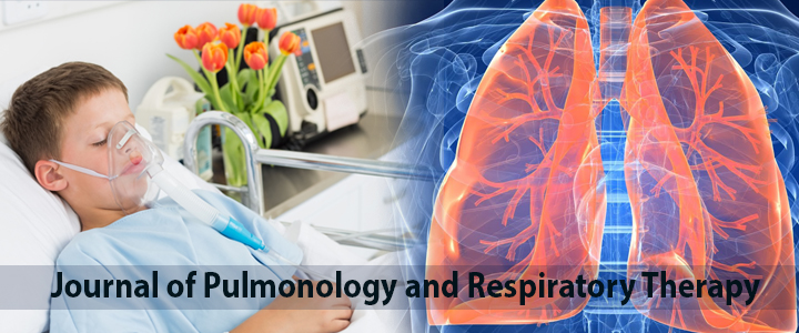 Journal of Pulmonology and Respiratory Therapy