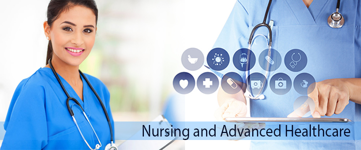 Nursing and Advanced Health Care