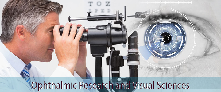 Ophthalmic Research and Visual Sciences